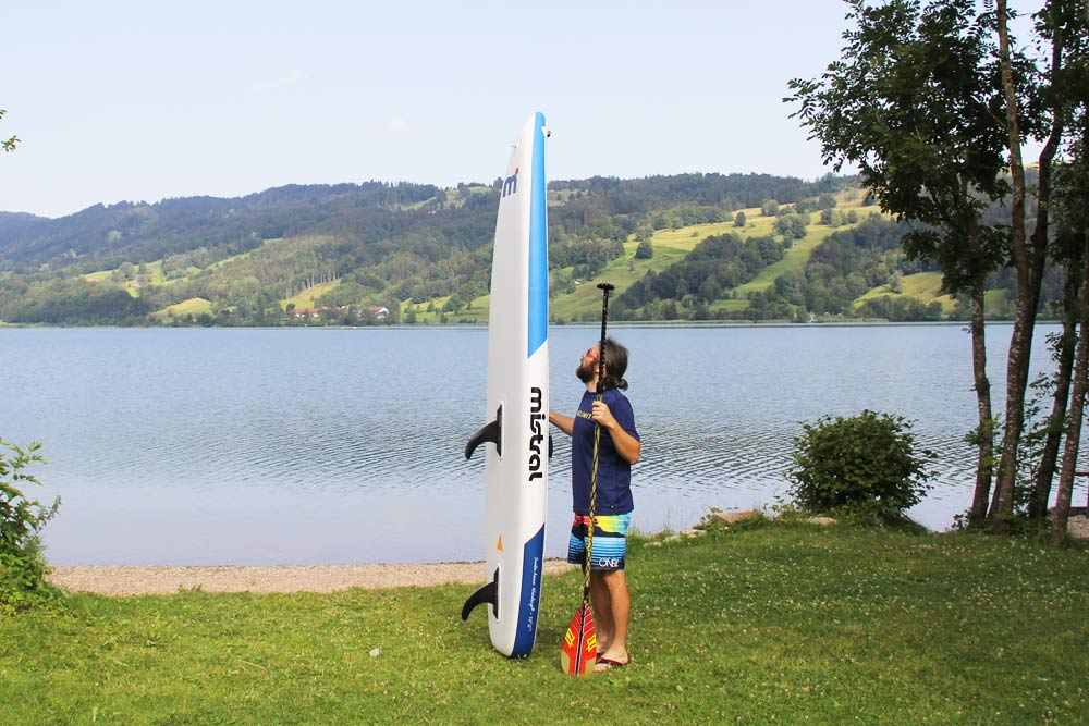 Groesse Mistral Santa Anna Sup