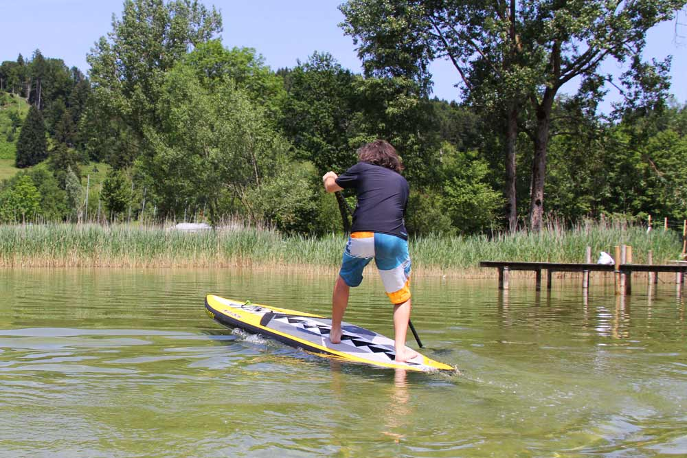 Sup Race Board Naish Nisco One Air